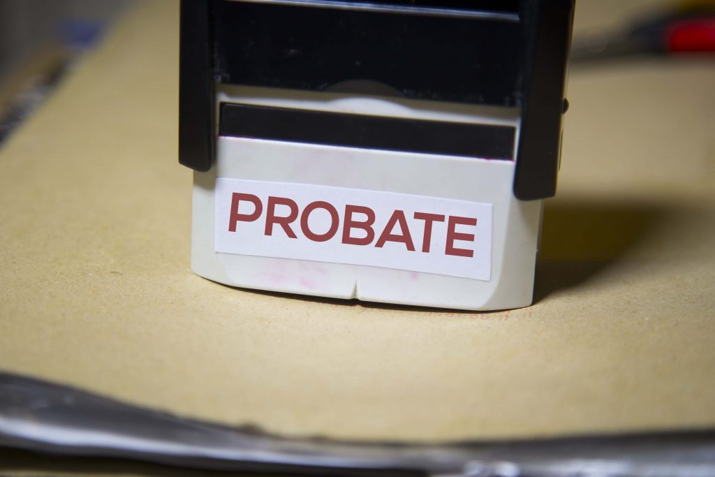 New Probate Fees